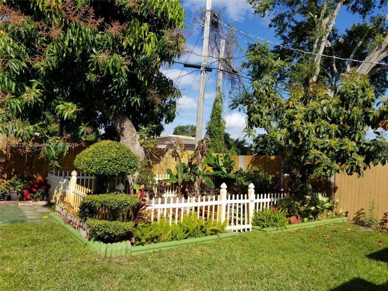 12230 NW 20th Ct  Unit 0 Miami, FL 33167-2041 MLS#A10627220 Image 10