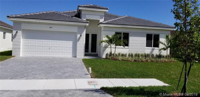 2091 SW 156th Ave,  Miami, FL