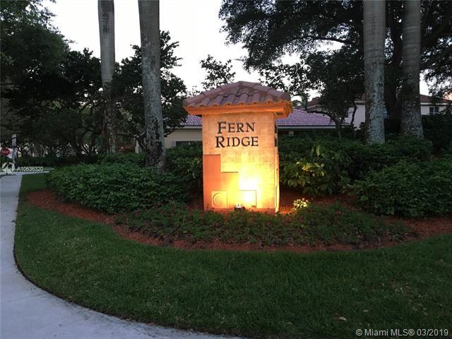 4382  Fox Ridge Dr , Weston, FL 33331-4004