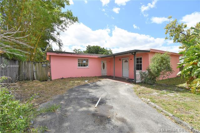 8321 NW 45th Ct , Lauderhill, FL 33351-5560