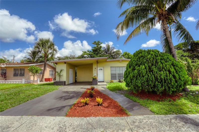 1111 NW 21st St, Fort Lauderdale, FL, 33311
