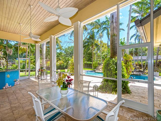 10001 SW 60th Ave, Pinecrest, FL, 33156
