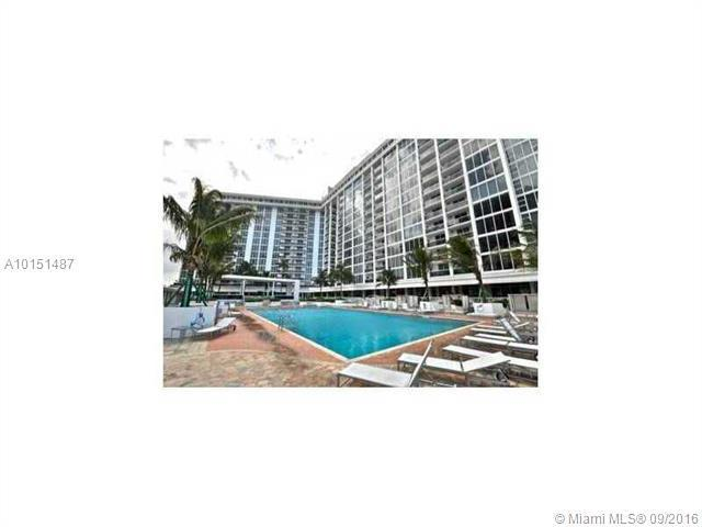 Bal Harbour Residential Rent A10151487
