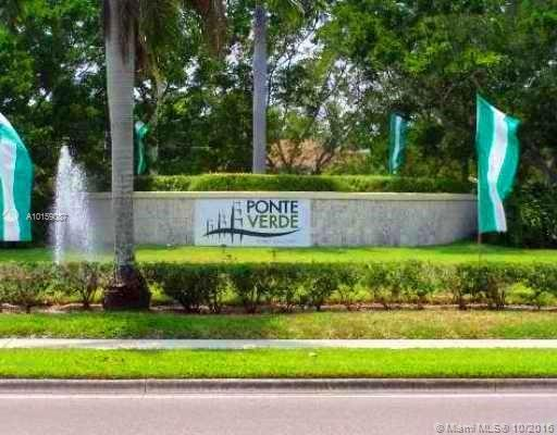 West Palm Beach Condo/Villa/Co-op/Town Home A10159087