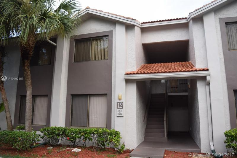 4820 State Road 7  Unit 10208, Coral Springs, FL 33073