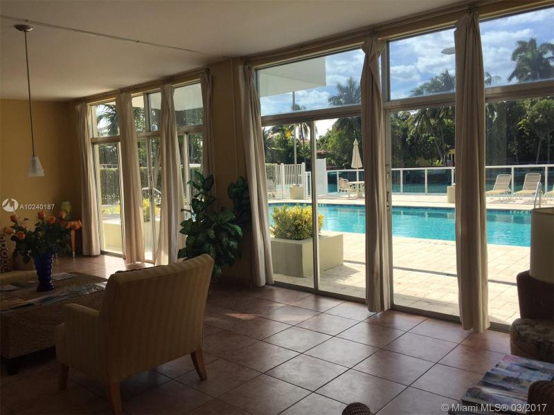 For Sale at  9800 W Bay Harbor Dr #612 Bay Harbor Islands  FL 33154 - Guildford - 1 bedroom 1 bath A10240187_10