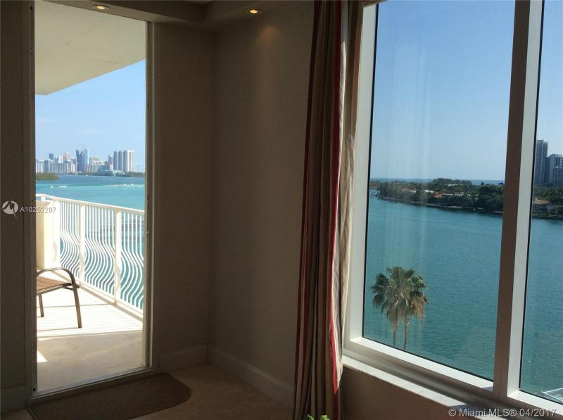 For Sale at  10350 W Bay Harbor Dr #9D Bay Harbor Islands  FL 33154 - Island Pointe - 2 bedroom 2 bath A10252287_14