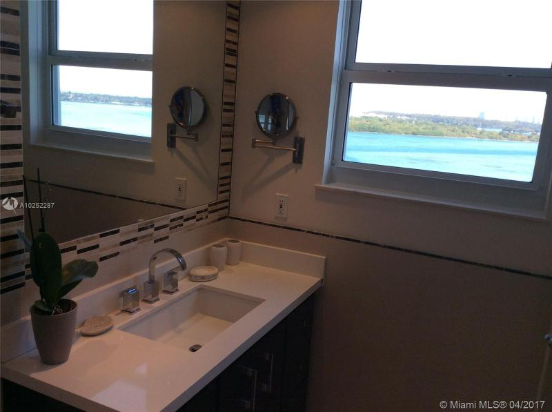 For Sale at  10350 W Bay Harbor Dr #9D Bay Harbor Islands  FL 33154 - Island Pointe - 2 bedroom 2 bath A10252287_23