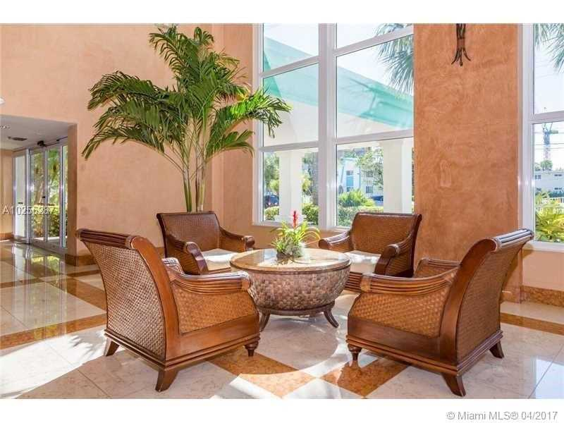 For Sale at  10350 W Bay Harbor Dr #4B Bay Harbor Islands  FL 33154 - Island Pointe Conds - 1 bedroom 1 bath A10255287_3