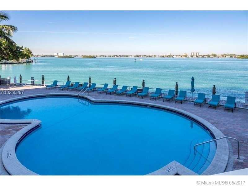 For Sale at  10350 W Bay Harbor Dr #4B Bay Harbor Islands  FL 33154 - Island Pointe Conds - 1 bedroom 1 bath A10255287_5