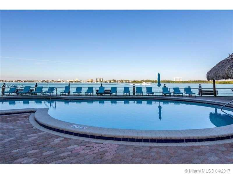 For Sale at  10350 W Bay Harbor Dr #4B Bay Harbor Islands  FL 33154 - Island Pointe Conds - 1 bedroom 1 bath A10255287_7