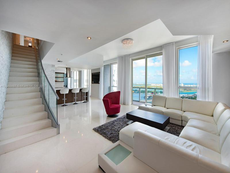 Photo of Vizcayne South Condo #4907