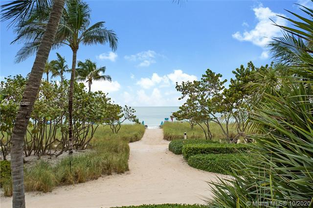 THE PLAZA OF BAL HARBOUR