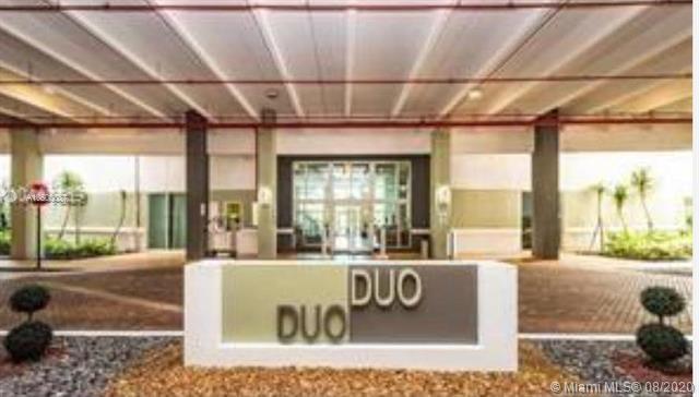 DUO CONDO WEST Duo