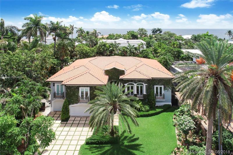 3350  Poinciana Ave,  Miami, FL