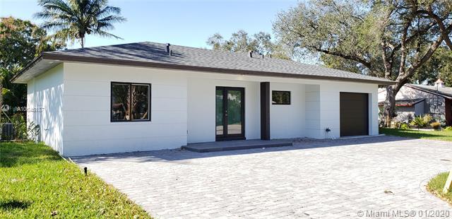 4671 SW 26th Ter, Dania Beach, FL, 33312