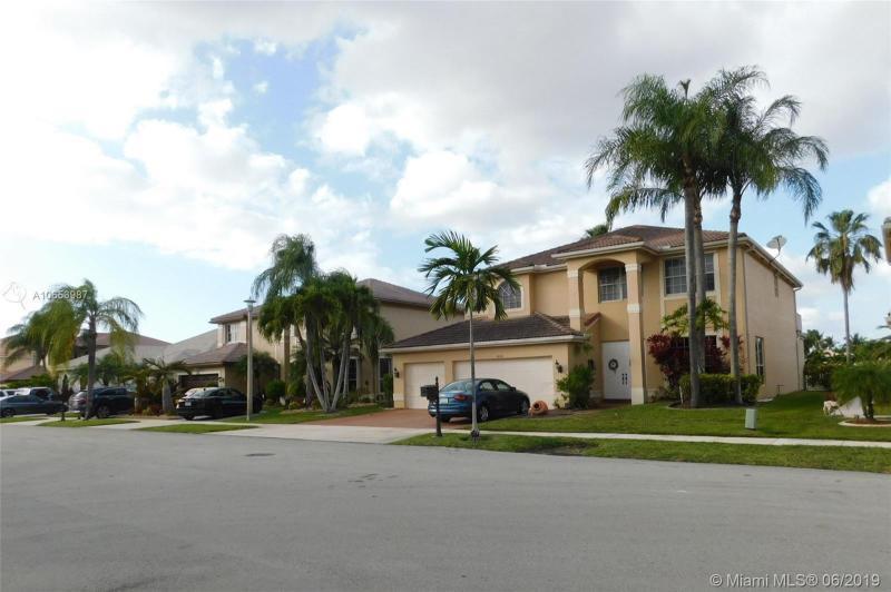 18201 SW 22nd St  Miramar, FL 33029-5115 MLS#A10653987 Image 7