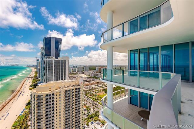 17475 Collins Ave 2701, Sunny Isles Beach, FL, 33160