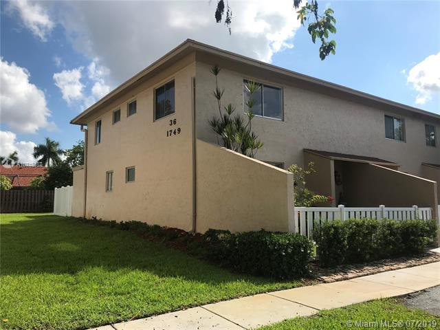 1749 NW 80th Ave A, Margate, FL, 33063