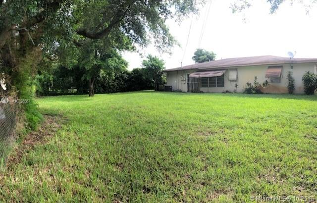 16010 NW 20th Ave, Miami Gardens, FL, 33054