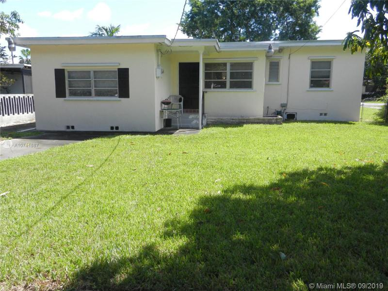 266 Hammond Dr, Miami Springs, FL, 33166