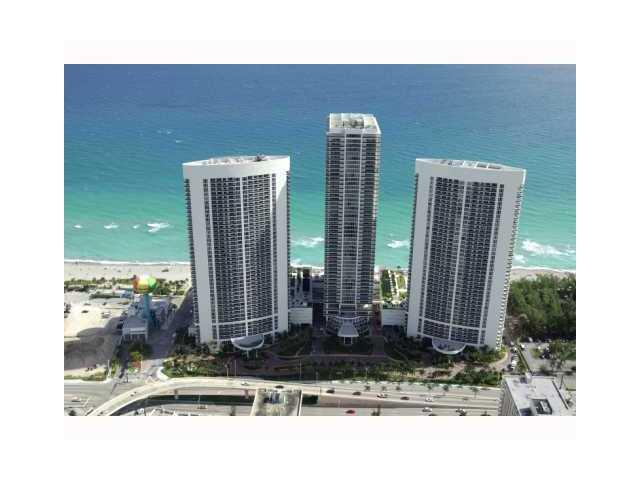 Hallandale Residential Rent A1637887