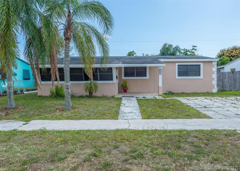 1000 71st Avenue, Hollywood, FL 33024