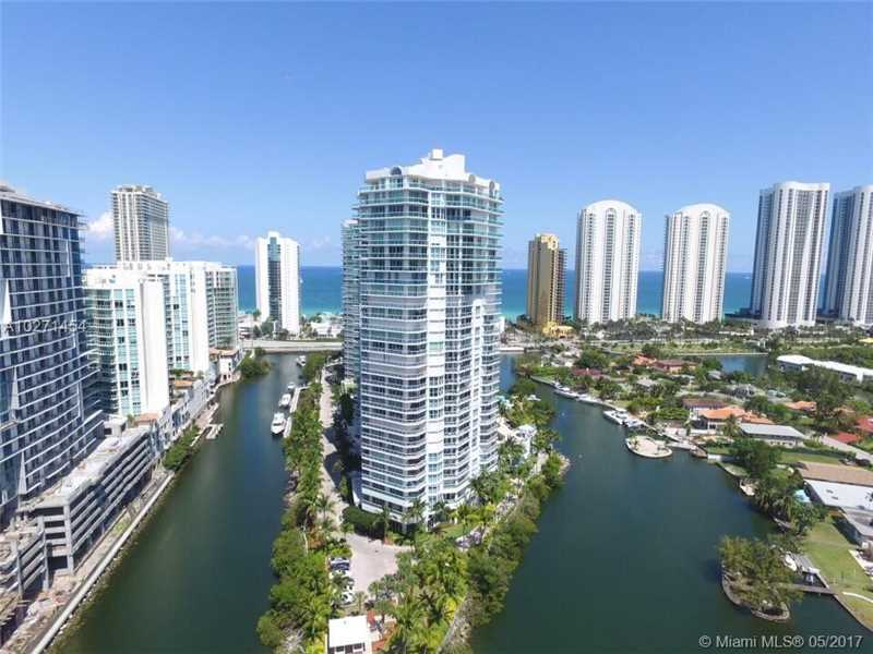 16500 Collins Ave  Unit 2051, Sunny Isles Beach, FL 33160