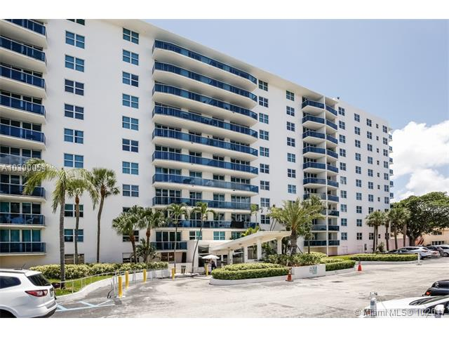 7501 Treasure Dr  Unit 1, North Bay Village, FL 33141
