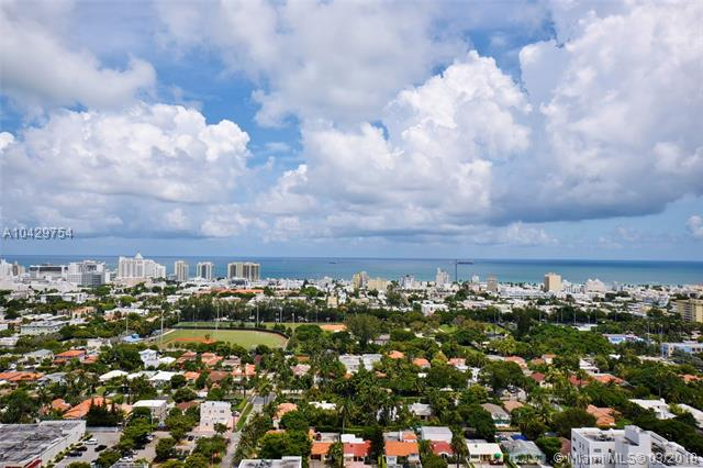 Residential Rental En Rent En Miami-Dade  , Miami Beach, Usa, US RAH: A10429754