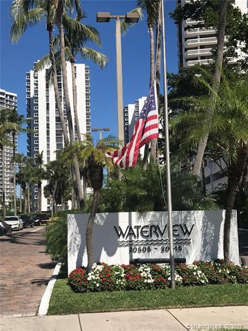 WATERVIEW CONDO
