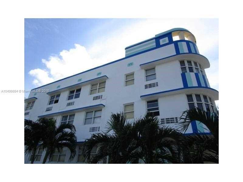 763  PENNSYLVANIA AV  Unit 326, Miami Beach, FL 33139-6116
