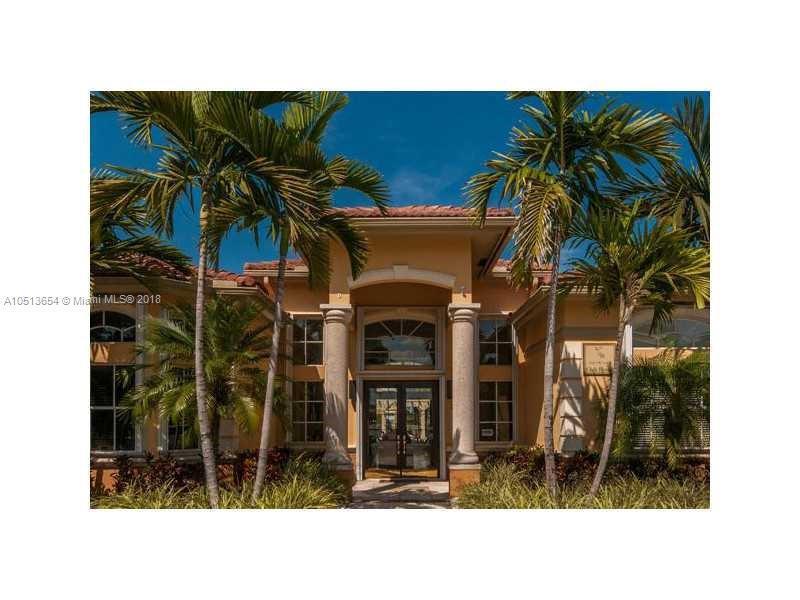 481 113th Way, Pembroke Pines FL 33025-3437