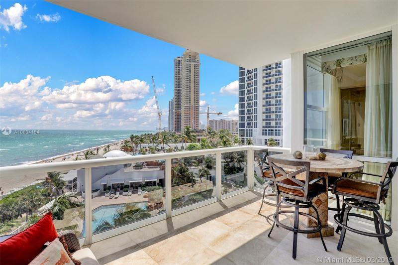 18101  Collins Ave  Unit 0, Sunny Isles Beach, FL 33160-3130