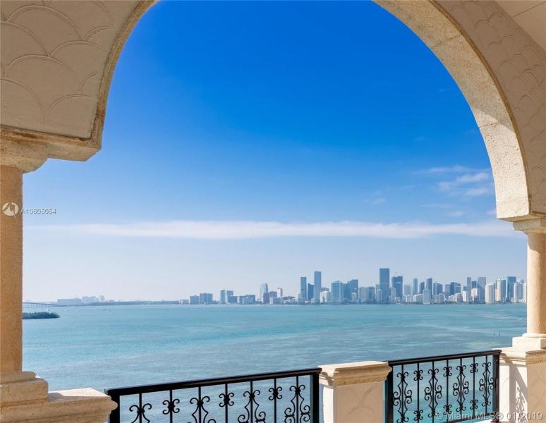 5203  Fisher Island Drive,  Miami, FL