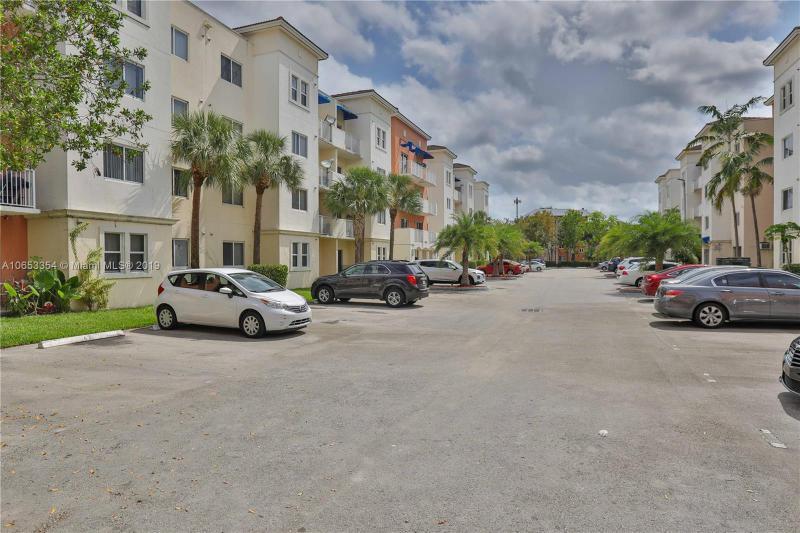 20930 SW 87th Ave  Unit 207, Cutler Bay, FL 33189-3941