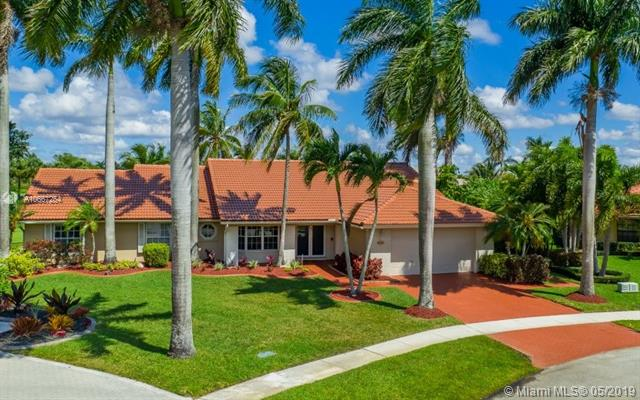 19341 NW 10th St , Pembroke Pines, FL 33029-3217