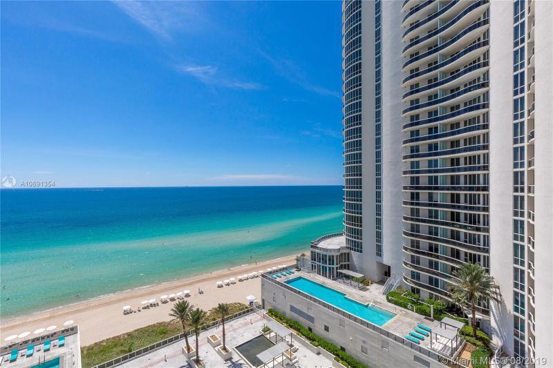 16001 Collins Ave 1106, Sunny Isles Beach, FL, 33160