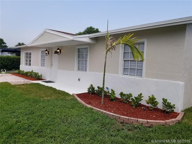 413 SW 80th Ter, North Lauderdale, FL, 33068