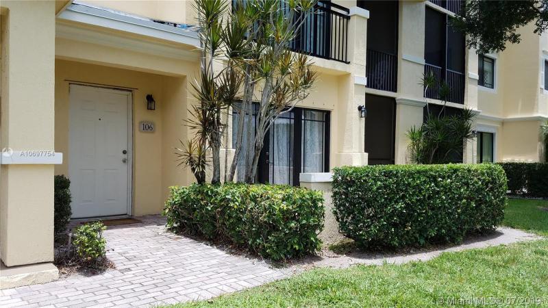 2805 Veronia Dr 106, Palm Beach Gardens, FL, 33410