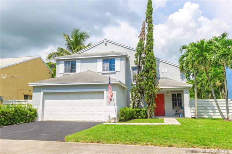 14470 SW 145th Pl,  Miami, FL
