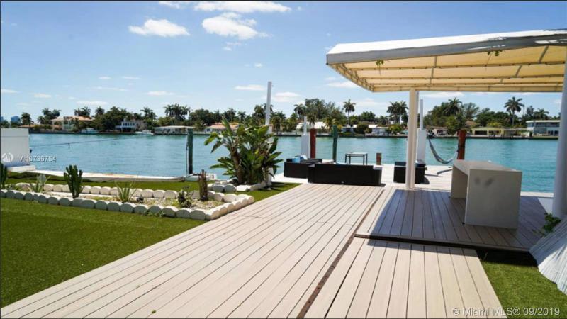 7548 W TREASURE DRIVE, North Bay Village, FL, 33141