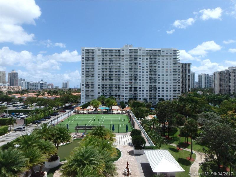 For Sale at  2801 NE 183Rd St #706W Aventura  FL 33160 - Admirals Port - 2 bedroom 2 bath A10255221_11