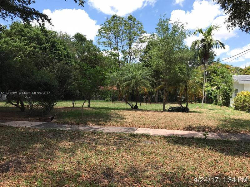 Coral Gables Residential Land/Boatdocks A10266321