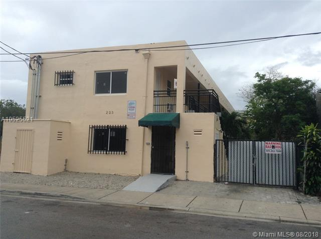 1296 NE 110th Ter  Unit 2, Miami, FL 33161-7625