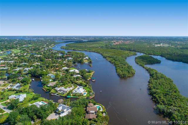 FOUR RIVERS PROPERTY