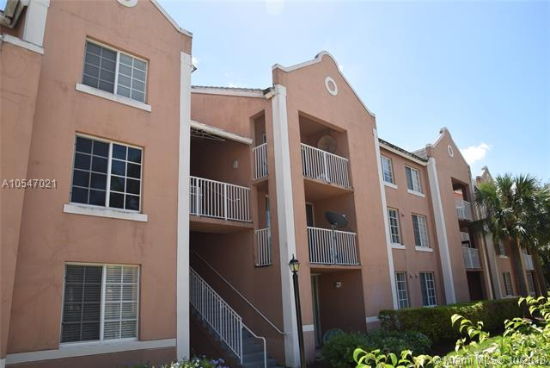 12600 SW 5 Court  Unit 204, Pembroke Pines, FL 33027-6734