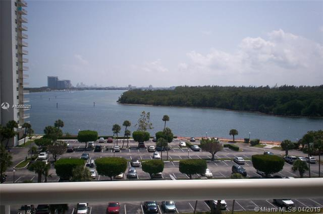 400  Kings Point Dr  Unit 1531, Sunny Isles Beach, FL 33160-5308