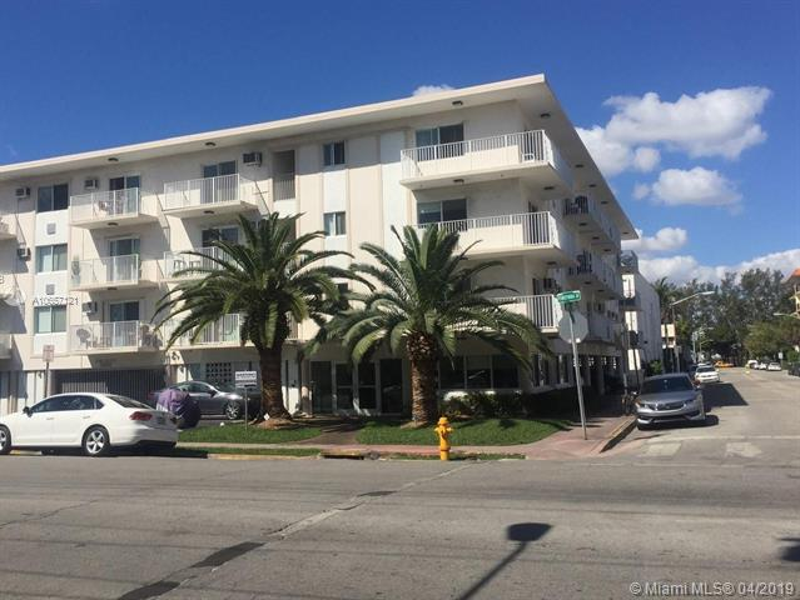 8315  Byron Ave  Unit 7, Miami Beach, FL 33141-1434