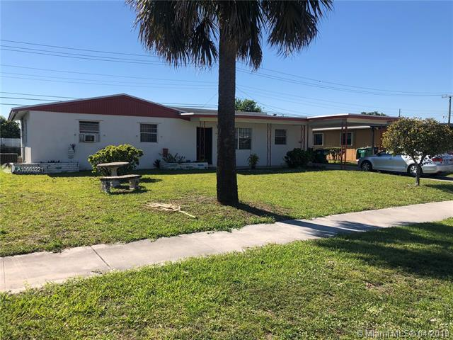 21129 NW 14th Pl  Unit 458, Miami Gardens, FL 33169-2902